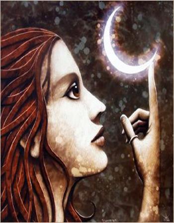 Calendario Lunare Di Bellezza.Calendario Lunare Per Salute E Bellezza Del Corpo