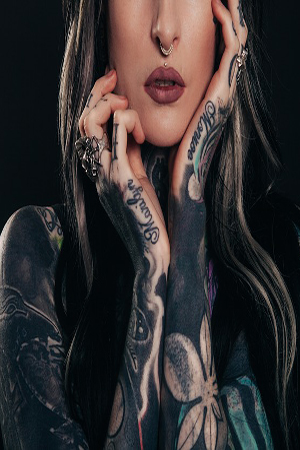Tatuaggi estate